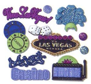 Las Vegas pack
